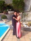 Emanuela & Anthony